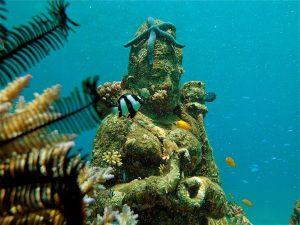 5 Tempat Wisata Keren Dan Misterius Di Indonesia