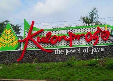 8 Tempat Wisata Keren di Kulon Progo