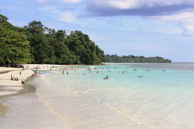 Pantai Natsepa