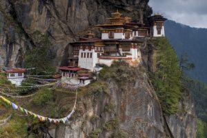 10 Bangunan Hindu Budha Termegah di Asia