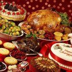 Kue Dan Makanan Tradisi Natal Di Berbagai Negara