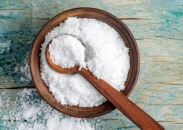 Hilangkan Stress Dengan Garam Mandi Buatan Sendiri