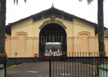 Berkunjung Ke Museum PETA, Bogor