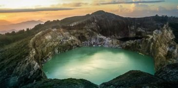 Indahnya Bumi Nusa Tenggara Timur