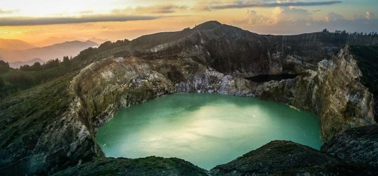 Indahnya Bumi Nusa Tenggara Timur Thumbnail