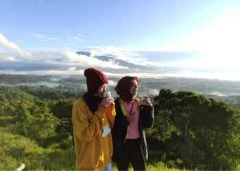 Lampung Barat 4D3N